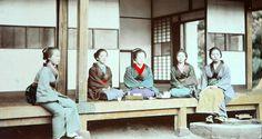 明治時代の色々な古写真をカラー彩色させた写真「横浜写真」がおもしろい! – Japaaan 日本文化と今をつなぐ