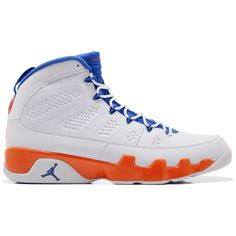 One of the many pairs of the Air Jordan 9 releasing this year, the story