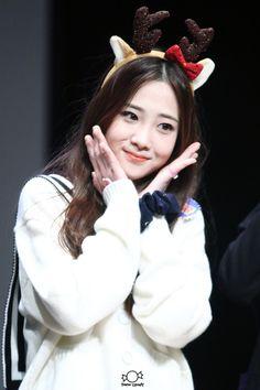 Lovelyz-JiAe