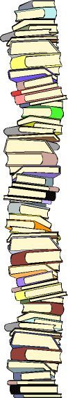 Great list of books that could be used at the beginning of a school year for orientation