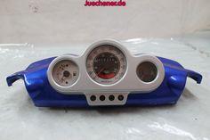 Peugeot Speedfight 2 LC Tachometer, Tankanzeige, Wassertemperaturanzeige, Lenkerverkleidung blau  #Peugeot #Speedfight2LC #Tachometer #Tankanzeige #Wassertemperaturanzeige Check more at https://juechener.de/shop/ersatzteile-gebraucht/peugeot/speedfight-ii/cockpit-speedfight-ii/peugeot-speedfight-2-lc-tachometer-gruppe/