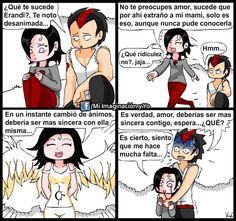 Las Madres son un Desmadre by yamilMIYO on DeviantArt