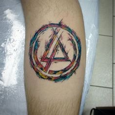 First fan I've seen with this lp tattoo#linkinpark #Tattoos #tattoolinkinpark #tattooaquarela #aquarelatattoo #tattoo #simbololinkinpark #bandalinkinpark #tattoors #tattootrespassos #alisontattoo #loveaquarela #tattoolovo #lovetattoo #tattoo2me #tatt #tatto #tatuagemaquarela #tatuage