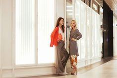 fabulous muses_summer outfits_how_to_dress_on holiday_promenada mall_sales_alina_ tanasa_diana_enciu_fashion_blogger