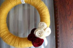 11 DIY Yarn Crafts That Add Charm To The House