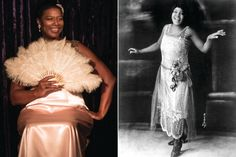 "Bessie Smith Celebrated with Upcoming ""Bessie"" Biopic and HBO-Sponsored ""Bessie's 81 Theater Tour"""