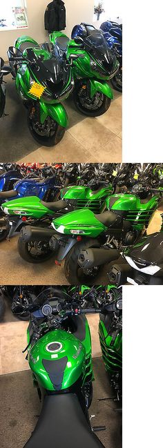 motorcycles And scooters: 2017 Kawasaki Ninja 2017 Kawasaki Ninja Zx-14R Se (Abs) -> BUY IT NOW ONLY: $11899 on eBay!