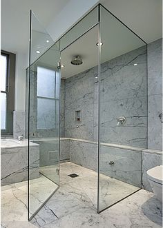 Contemporary Showers 30 contemporary shower ideas for your bathroom (fres home