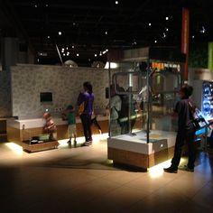 Energy story Science Museum, Hong Kong, Instagram