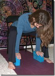 back chair #yoga #yogaposes #fitness