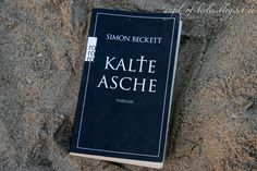 "Angel of Berlin: [reads...] ""Kalte Asche"" von Simon Beckett"