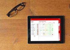 Additio – Cuaderno de notas para el profesor (IOS y Android)