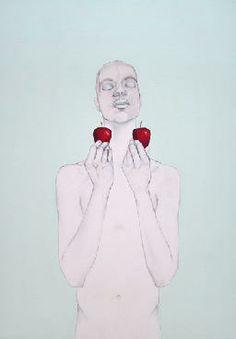 Jaelah Kuehmichel, Queer Fruit Series: Pick Your Pleasure