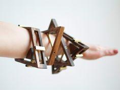 Sticks + Stones Jewelry by Simone Ferkul - http://www.simoneferkul.com/