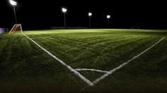 """Motivaciones Fútbol en Twitter: """"No hay nada como entrar a una cancha de fútbol."""