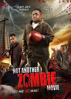 Amazon.com: Not Another Zombie Movie: Black Jack Johnson, Jay Davis, Will Cummings III, Brian Smith, Harold Dennis, Donte Williams: Movies & TV
