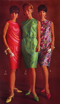 All sizes | Spiegel 67 ss print dresses | Flickr - Photo Sharing!
