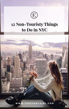 The Top 12 Non-Touristy Things to Do in NYC | The Everygirl