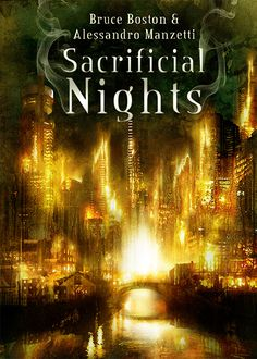 SACRIFICIAL NIGHTS
