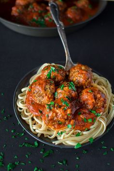These soft and moist Mushroom Meatballs are simple to make and make perfect…
