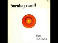 The Flames - Blue colour - YouTube