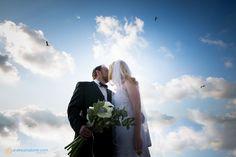 A stylish destination wedding in Rome Italy. By Italian #photographer Andrea Matone.