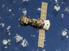 Slide through the space station's coolest scenes - PhotoBlog