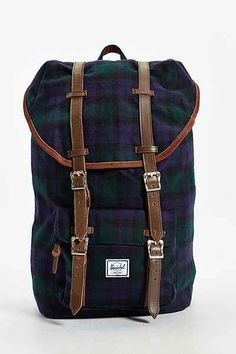 Herschel Supply Co. Little America Select Backpack - Urban Outfitters