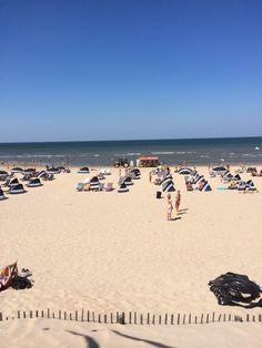 Beach Bloemendaal