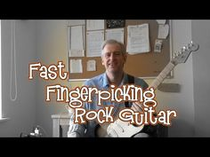 This week I thought I'd break down my fast picking techniques and show you some exercises that will allow you to develop your own skills too! A pdf of the ex...