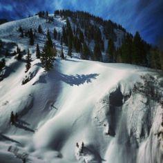 Alta Ski Area in Alta, UT