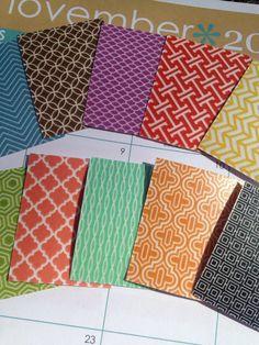 Washi Stickers!! Erin Condren Planner Stickers- Ready To Ship