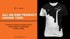 Running an #online #store? Not able to meet the dynamic requirements of#customer? If Yes, then do implement #idesignibuy #allinone product#design #tool and let your customer design their favorite #product online. Invest Less and Upgrade Your #Business by Subscribing #SaaS based#plans. Starting at $40 - https://goo.gl/PhfhEu #cloud #service #hosted #combo #designing #software #mug #tshirt #print#tailor