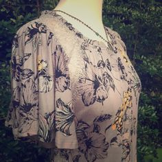 Anthropologie Top - new - Small Never worn. From anthropologie. Anthropologie Tops Blouses