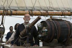 John Malkovich, Pirate Life, Google, Pirates