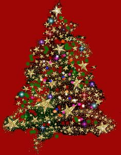 Imágenes GIF de Navidad y Año Nuevo 2013