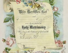 print certificate on Etsy, a global handmade and vintage marketplace.