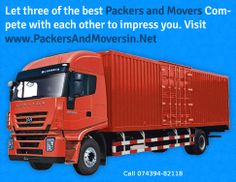 Looking for reliable packers and movers in Pune? Simply call once on 07439482118 for best trustworthy door-to-door packers and movers in Pune.