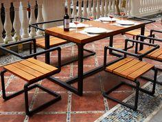 Welded Furniture, Loft Furniture, Iron Furniture, Steel Furniture, Retro Furniture, Pallet Furniture, Industrial Furniture, Outdoor Furniture Sets, Furniture Design