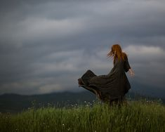 Move with the Wind | by Patty Maher
