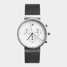 Fancy - Jacob Jensen Chronograph Watch