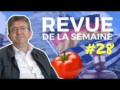 Le journal de BORIS VICTOR : Jean-Luc Mélenchon présente la RDLS28 : MAFIAS DE ...