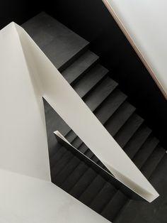 PBEB Architetti-Paolo Belloni — Riqualificazione Condominio Alle Grazie - Bergamo