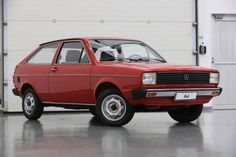 Automotive History: Volkswagen Gol – The Difficult Mission to Replace a Legend Volkswagen Germany, Auto Volkswagen, Vw Gol, Ducati, Porsche, Veteran Car, Vw Vintage, Import Cars, Vw Cars