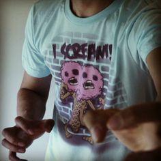 I Scream! by TeeRifik