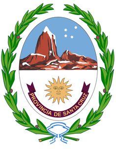 1956, Provincia de Santa Cruz (SC) Argentina, Capital: #RíoGallegos #SantaCruz (1731)