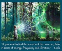 The 2nd Half of April Raises The Frequencies as We Rise Up to May!