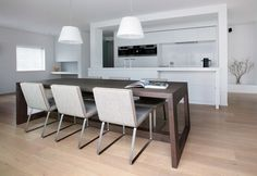 tavoli moderni in legno - Cerca con Google
