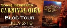 Read an interview with the author of Carnival Girl!