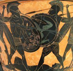Hoplite Weapons